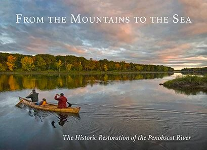 From the Mountains to the Sea, Edited by Peter Taylor